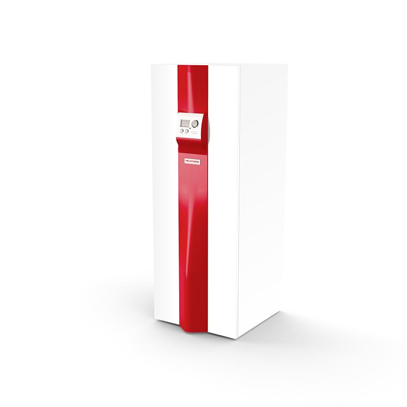 Heliotherm – Basic Comfort Aria-Acqua | Renotech