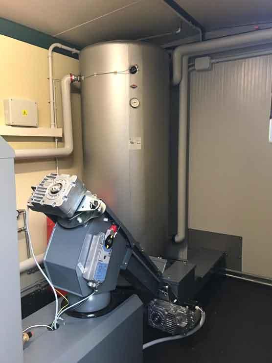 Biocompact Box Mobile Centrali Termiche 10