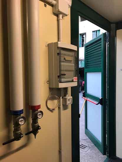 Biocompact Box Mobile Centrali Termiche 12