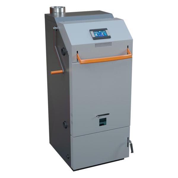 Blaze – Caldaia a gassificazione | Renotech