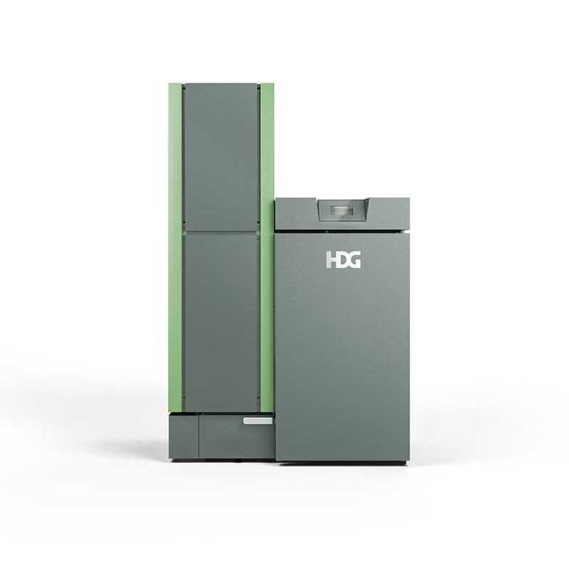 HDG - Pellet serie K