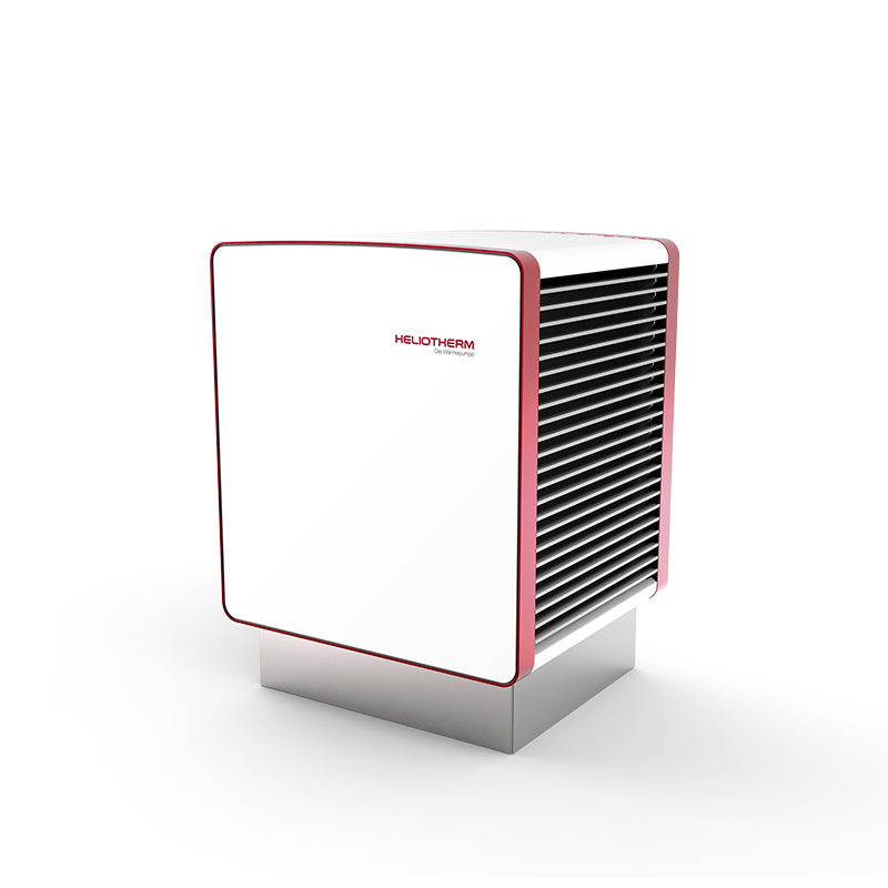 Heliotherm – Evaporatore Silent Source | Renotech
