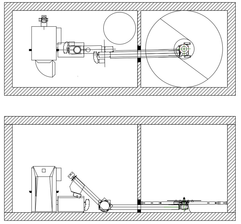 Progettazione Biocompact Centrali Termiche