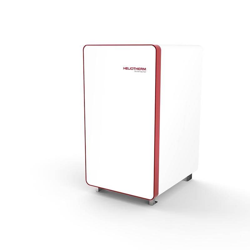 Heliotherm – Solid Split 30-40-55 kW | Renotech